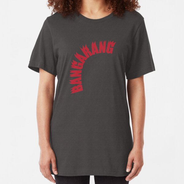 Bangarang Slim Fit T-Shirt