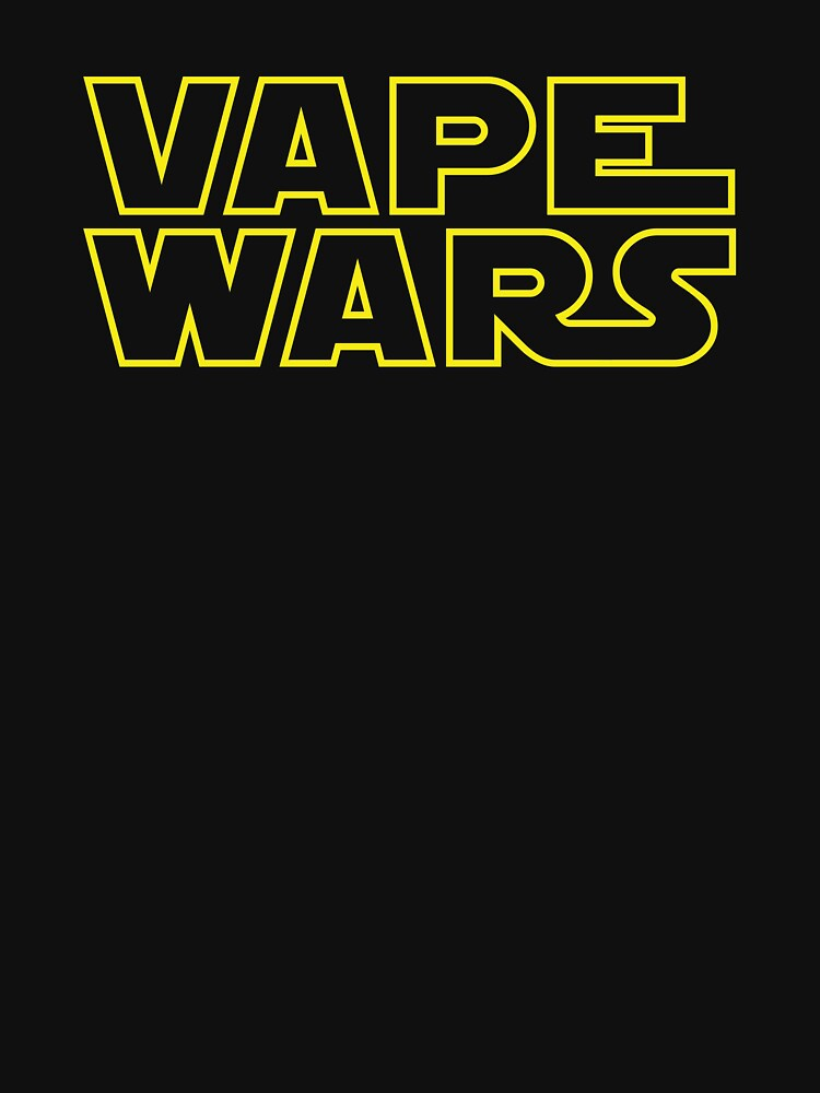 Vape Wars  by Terminallywill