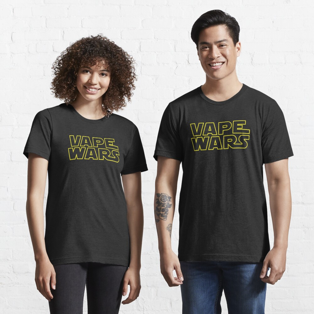 Vape Wars  Essential T-Shirt