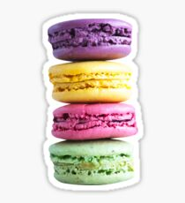 Macaroons Sticker