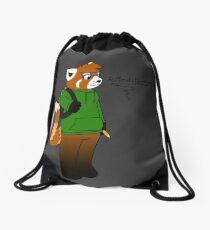 Art that shines Drawstring Bag