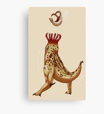 HL - Bullsquid Canvas Print
