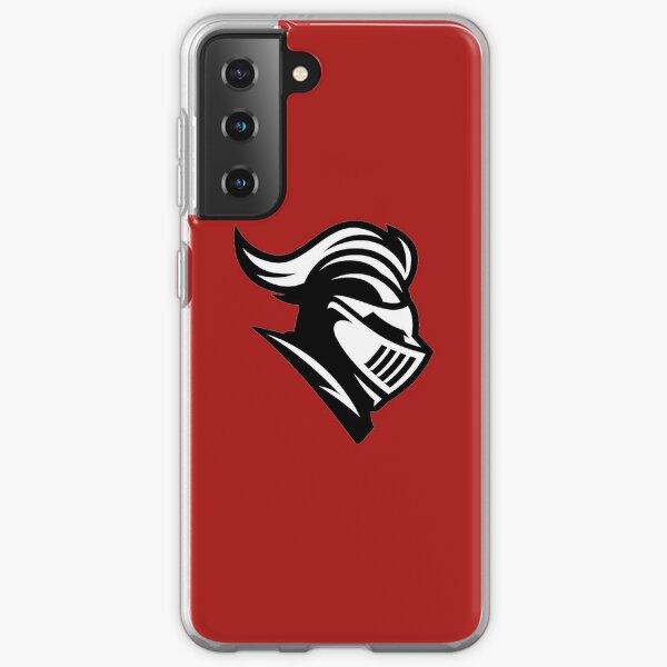 Rutgers University Sports Logo Samsung Galaxy Soft Case