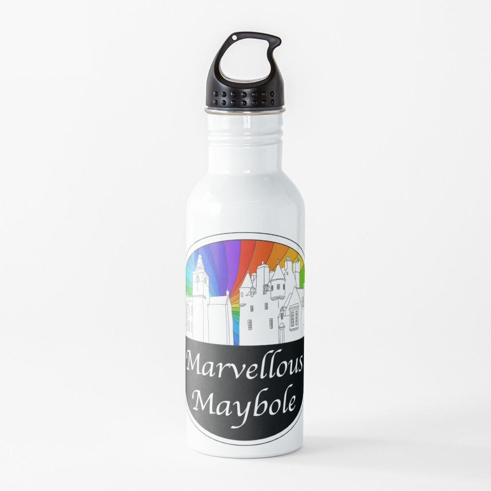 Marvellous Maybole Water Bottle