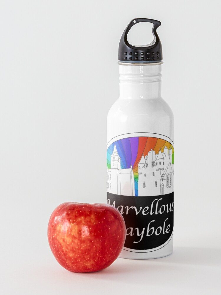 Alternate view of Marvellous Maybole Water Bottle