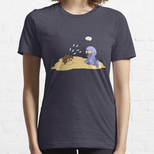 Trouble in Kokomo Essential T-Shirt
