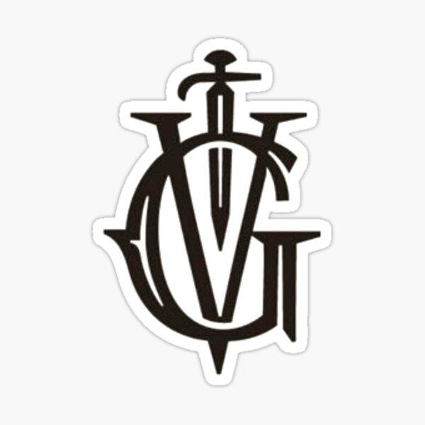 grishaverse symbol Sticker