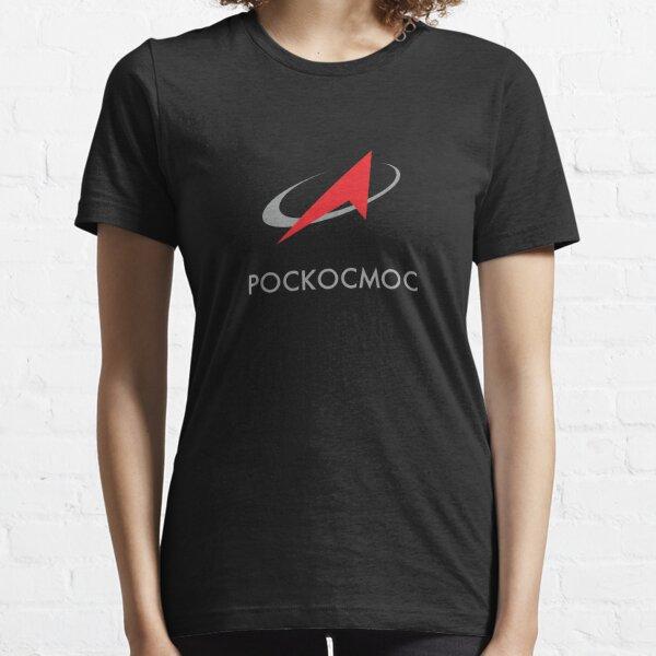 roscosmos Essential T-Shirt