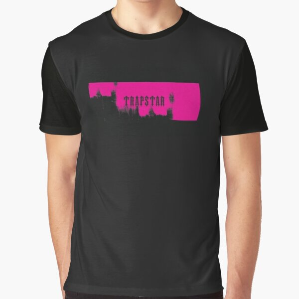 TRAPSTAR Camiseta gráfica
