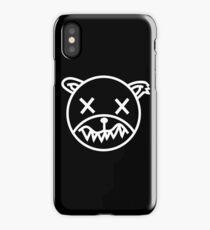 Death Bear iPhone Case