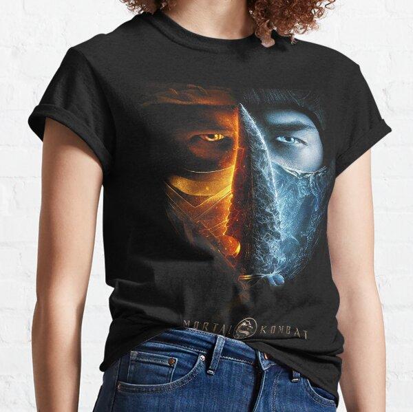 MK Movie Poster Classic T-Shirt