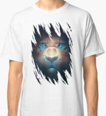 Red Tiger Classic T-Shirt