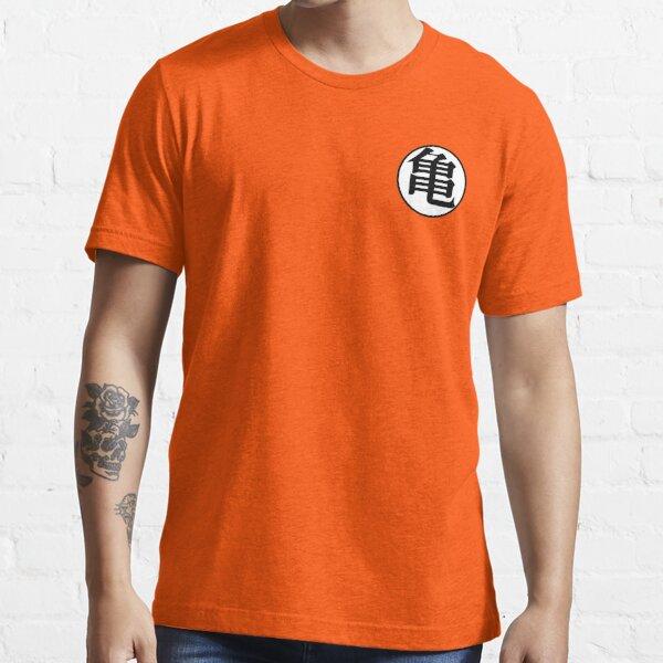 Goku Camiseta Camiseta esencial