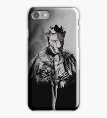 DM : Dave Jungle King iPhone Case/Skin