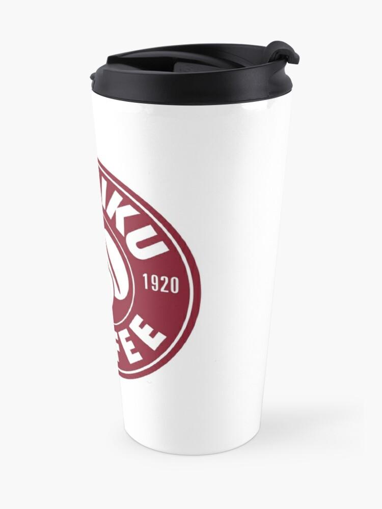 Alternate view of Anteiku Coffee Travel Mug