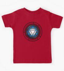 Der Lichtbogenreaktor Kinder T-Shirt