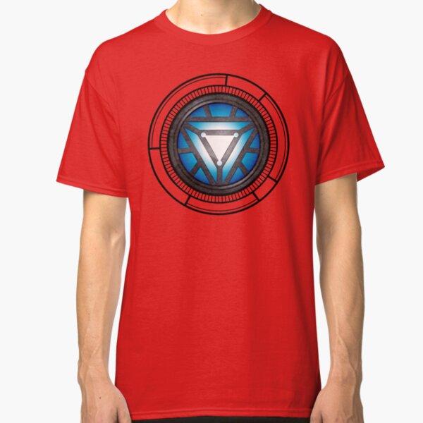 The Arc Reactor Classic T-Shirt
