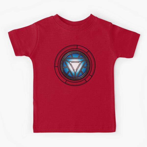 The Arc Reactor Kids T-Shirt