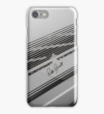 VK HDT Group A SS iPhone Case/Skin