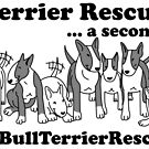 Bull Terrier Rescue, Inc...a Second Chance by BTRI