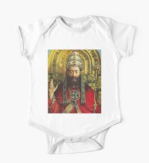 Adoration of the lamb (The Almighty) Kids Clothes