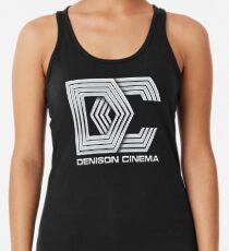 Cannon Cine Women's Tank Top