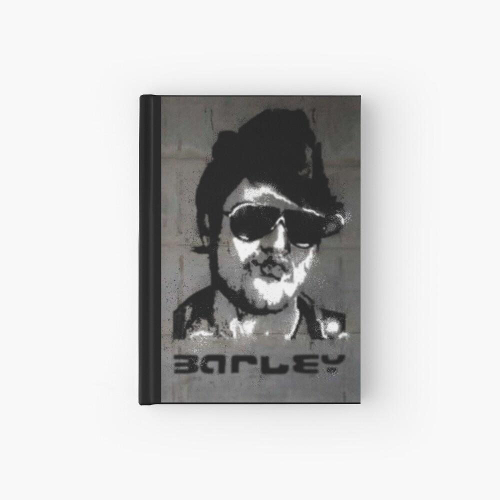 Barley, 2014 Hardcover Journal