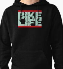 Bike life Pullover Hoodie