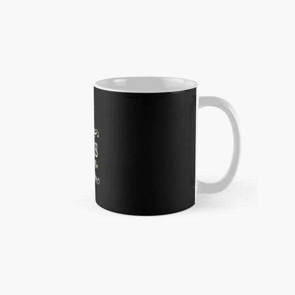 Roci's Martian Coffee Classic Mug