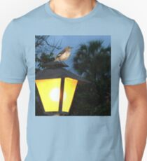Night song Unisex T-Shirt
