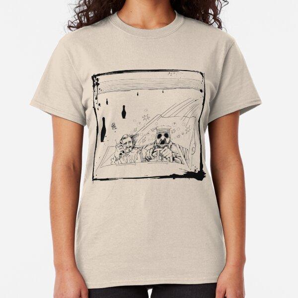 Fear & Loathing in Los Angeles Classic T-Shirt