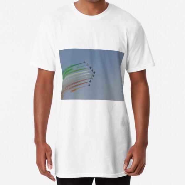 Frecce Tricolori Long T-Shirt