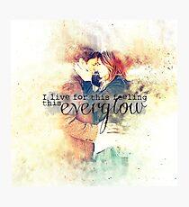 Everglow Photographic Print
