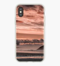 Dawn Delight iPhone Case