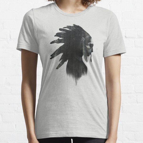 Native skull Essential T-Shirt