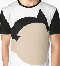 Camiseta gráfica Astro Boy