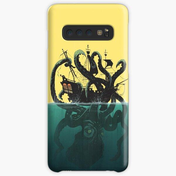 Octopus  Samsung Galaxy Snap Case
