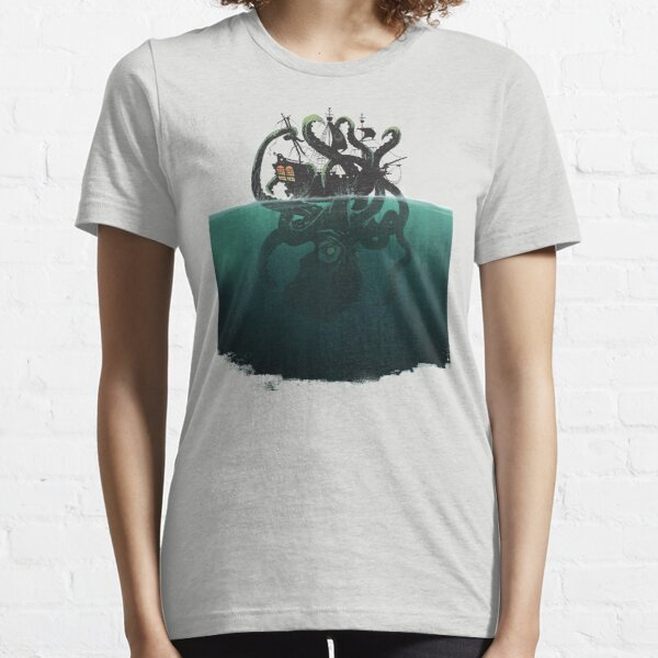 Octopus  Essential T-Shirt