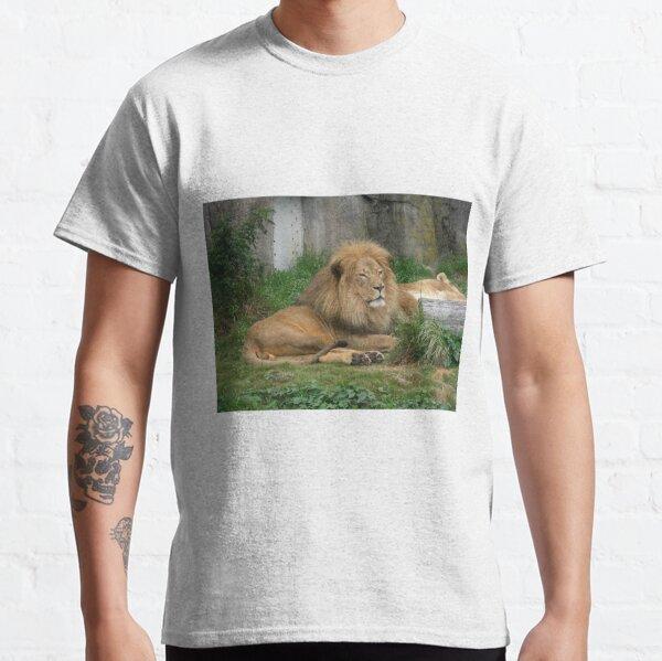 Lions 004 Classic T-Shirt