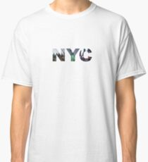 New York City  Classic T-Shirt
