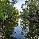 Lakefield National Park by V1mage