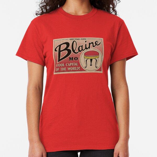 Stool Boom Classic T-Shirt