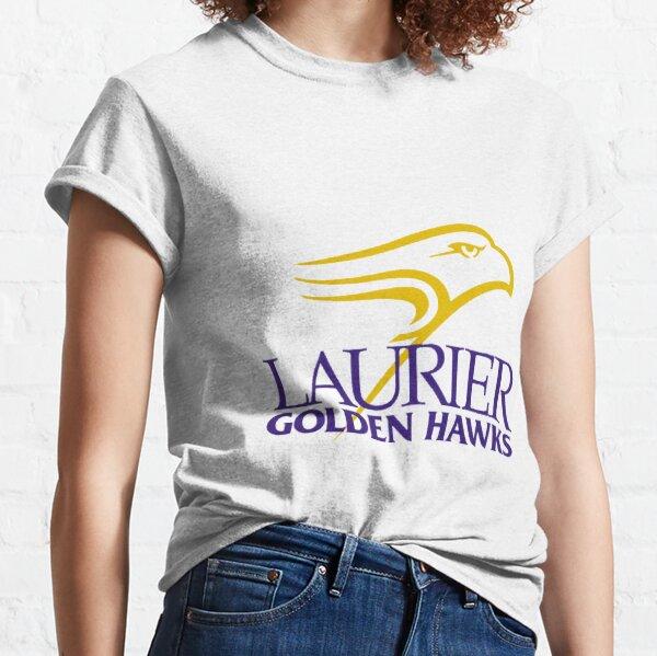Laurier Golden Hawks Classic T-Shirt