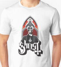 Papa Emeritus (Ghost) Unisex T-Shirt