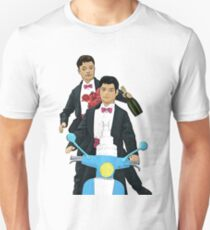 Gay Marriage! T-Shirt