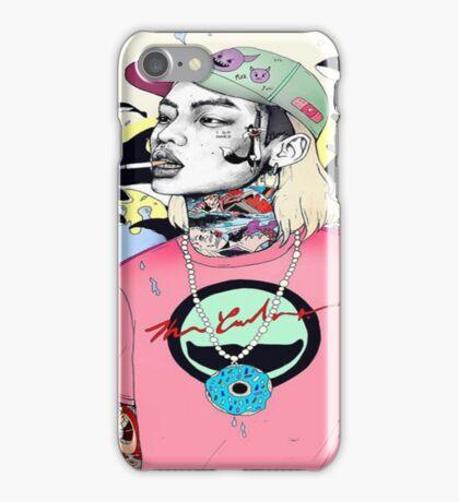 Keith Ape iPhone Case/Skin