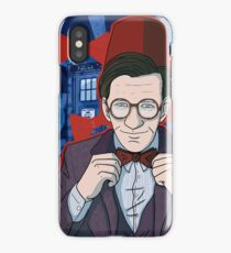 Doctor 11 iPhone Case/Skin