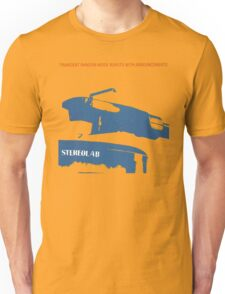 Stereolab- Transient Random-Noise Bursts With Announcements Unisex T-Shirt