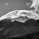 Mt Cook by Joel Bramley