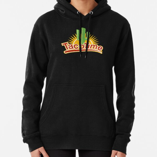 TacoTime Resto Pullover Hoodie